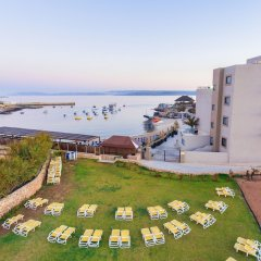 Отель Ramla Bay Resort фото 2