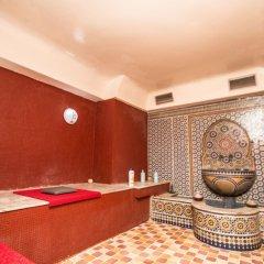 Отель El Minzah Hotel Марокко, Танжер - отзывы, цены и фото номеров - забронировать отель El Minzah Hotel онлайн фото 8