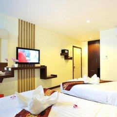 Pimrada Hotel комната для гостей фото 5