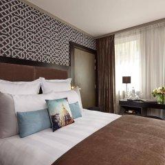 Отель Juliana Paris Франция, Париж - отзывы, цены и фото номеров - забронировать отель Juliana Paris онлайн комната для гостей фото 5