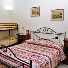 Отель Le Pleiadi Италия, Помпеи - отзывы, цены и фото номеров - забронировать отель Le Pleiadi онлайн комната для гостей фото 2