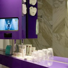 Отель Mercure Stoller Цюрих ванная фото 2