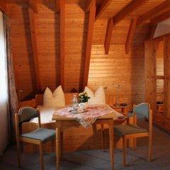 Hotel Klosterbräustuben в номере