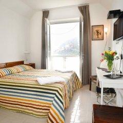 Отель La Casa di Carla Равелло комната для гостей фото 9