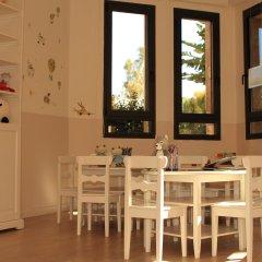 Отель Insotel Fenicia Prestige Suites & Spa детские мероприятия