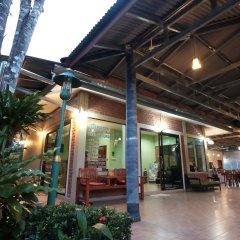 Отель Rasa Sayang Resort Ланта интерьер отеля