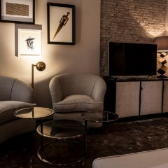 DOM Hotel Roma удобства в номере