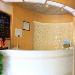Отель Yiting Express Hotel Китай, Сиань - отзывы, цены и фото номеров - забронировать отель Yiting Express Hotel онлайн интерьер отеля фото 3
