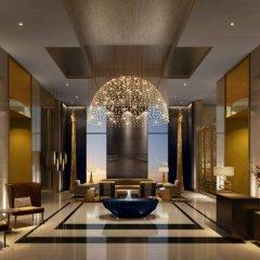 Four Seasons Hotel Dubai International Financial Centre интерьер отеля