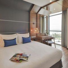 HAIAN Beach Hotel & Spa комната для гостей фото 5