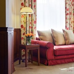 Grape Hotel 5* Стандартный номер с различными типами кроватей фото 6