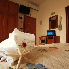 Отель Du Lac Италия, Римини - отзывы, цены и фото номеров - забронировать отель Du Lac онлайн комната для гостей фото 4