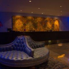 Отель The Spencer сауна