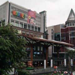 Отель Dream Town Pratunam Бангкок фото 4