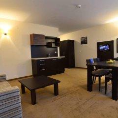 Апартаменты Mursalitsa Apartments в номере фото 2