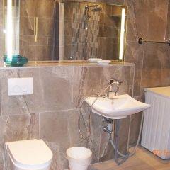Отель Munich Aparthotel Мюнхен ванная фото 2
