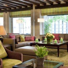 Hotel Duquesne Eiffel интерьер отеля фото 2