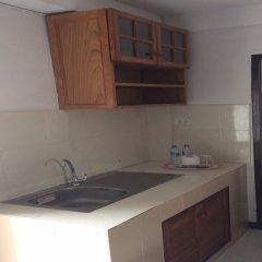 Апартаменты Baan Khun Mae Apartment в номере