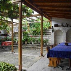 Отель Guest House Gerry Болгария, Балчик - отзывы, цены и фото номеров - забронировать отель Guest House Gerry онлайн фото 17