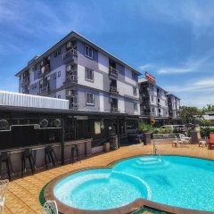 Great Residence Hotel бассейн фото 7