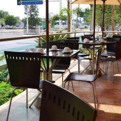 Hostalia Hotel Expo & Business Class питание