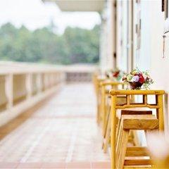 Отель ZEN Rooms Bangyai Road Таиланд, Пхукет - отзывы, цены и фото номеров - забронировать отель ZEN Rooms Bangyai Road онлайн балкон