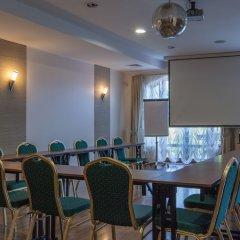 Amber Hotel Гданьск помещение для мероприятий фото 2