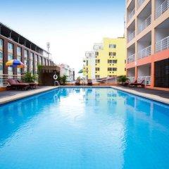 Eastiny Plaza Hotel фото 11
