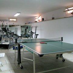 Отель Villa Maria Clara Кастриньяно дель Капо спортивное сооружение
