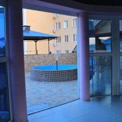Гостиница Гостевой дом Эльмира в Сочи отзывы, цены и фото номеров - забронировать гостиницу Гостевой дом Эльмира онлайн бассейн фото 2