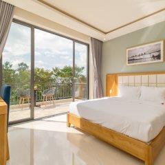 Отель Babylon Villa комната для гостей фото 2
