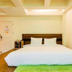 Отель Phuket Center Apartment Таиланд, Пхукет - 8 отзывов об отеле, цены и фото номеров - забронировать отель Phuket Center Apartment онлайн сейф в номере