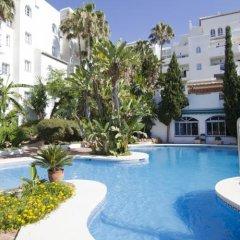 Отель Royal Oasis Club at Pueblo Quinta by Diamond Resorts фото 2