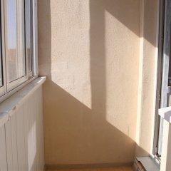Апартаменты LOFT STUDIO Nosovihinskoe 25-2 балкон