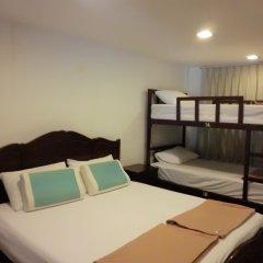 Отель Baan Paan Sook - Unitato комната для гостей фото 4