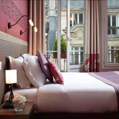 Hotel Residence Foch Париж комната для гостей фото 4