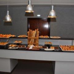 Regency Tunis Hotel питание