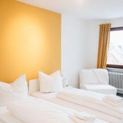 Отель Apollo Apartments Германия, Нюрнберг - отзывы, цены и фото номеров - забронировать отель Apollo Apartments онлайн фото 19