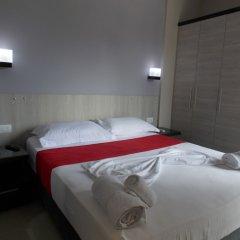 Отель Villa Qendra Албания, Ксамил - отзывы, цены и фото номеров - забронировать отель Villa Qendra онлайн фото 2