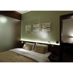 Отель Carol Прага сейф в номере