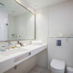 Отель Catalonia Royal La Romana All Inclusive-Adults Only ванная