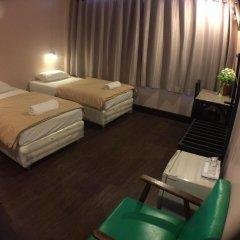 Отель SS Hotel Bangkok Таиланд, Бангкок - отзывы, цены и фото номеров - забронировать отель SS Hotel Bangkok онлайн комната для гостей фото 2