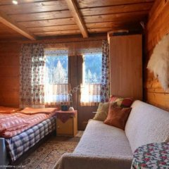 Отель Długoszówka Natural Cosmetology Закопане фото 15
