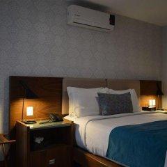 Отель Fch Hotel Providencia- Adults Only Мексика, Гвадалахара - отзывы, цены и фото номеров - забронировать отель Fch Hotel Providencia- Adults Only онлайн сейф в номере