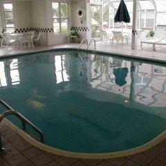Отель Homewood Suites By Hilton Columbus-Hilliard Хиллиард бассейн фото 2