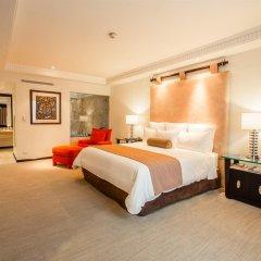 Grand Tikal Futura Hotel комната для гостей фото 4