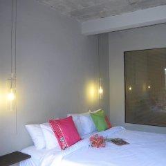 Отель The Nest Resort комната для гостей фото 2