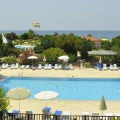 Club Serena Beach Hotel Титреенгёль пляж фото 2