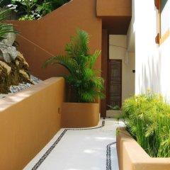 Отель Solana Boutique Bed & Breakfast Мексика, Сиуатанехо - отзывы, цены и фото номеров - забронировать отель Solana Boutique Bed & Breakfast онлайн фото 11