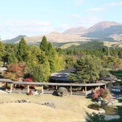 Arden Hotel Aso Минамиогуни спортивное сооружение